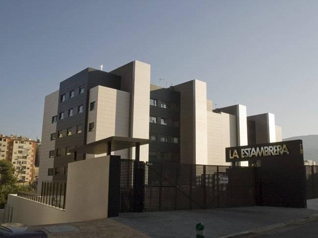 Edificio LA ESTAMBRERA, Alcoi (Alicante)