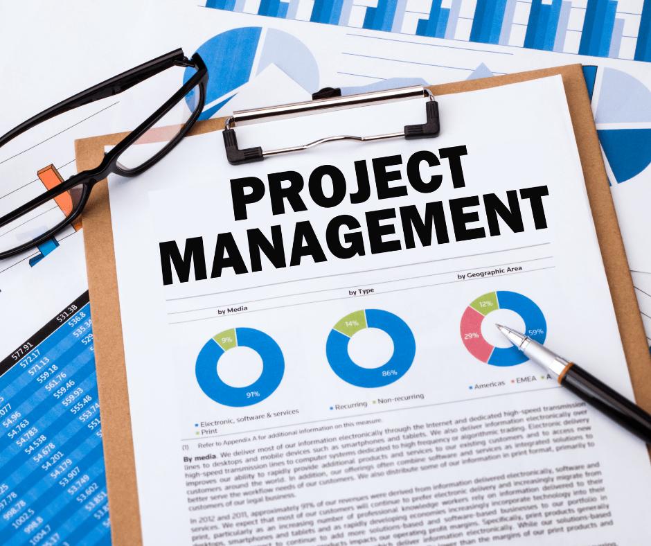 La figura del Project Management en el sector de la construcción